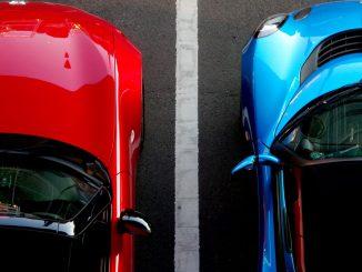 comparatif voitures