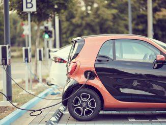 voiture éléctrique