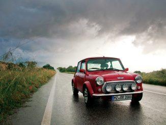Obtenir une assurance auto pour un petit véhicule