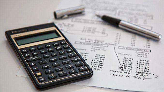 calcul chiffre d'affaires
